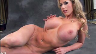 The delicious Keylee Parker