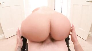 Butthole: the original pawg