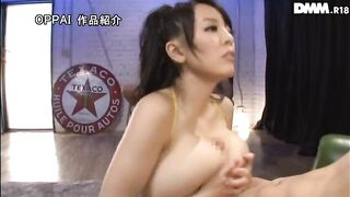 - Hitomi - Titty Fuck With The World's Greatest Set Of Tits - Big Beautiful Women