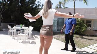 Candice Dare - She Wants To Seal The Deal - Best Porn