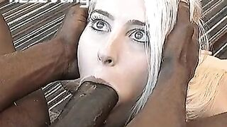Slut malfunction - Better Blowjobs
